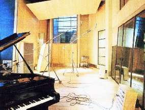 An Introduction to Recording Studio Design at AhISee - the site ...